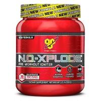 N.O.-Xplode New Formula Caffeine Free (555г)