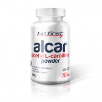 ALCAR (Acetyl L-carnitine) Powder 90 гр