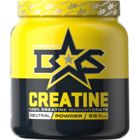 CREATINE POWDER (500г)