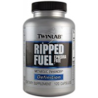 Ripped Fuel Ephedra Free (200капс)