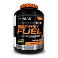 100% Whey Protein Fuel (2,27кг)