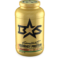 EXCELLENT ISOWHEY PROTEIN (1300г)